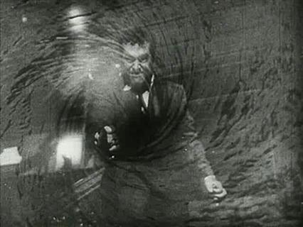Edmond O'Brien in D.O.A. - CARDINAL PICTURES / PUBLIC DOMAIN