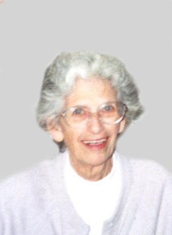 Gertrude L'Esperance Sheloski