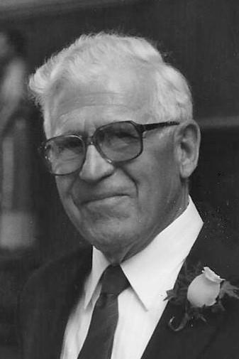 Albert S. Nadeau
