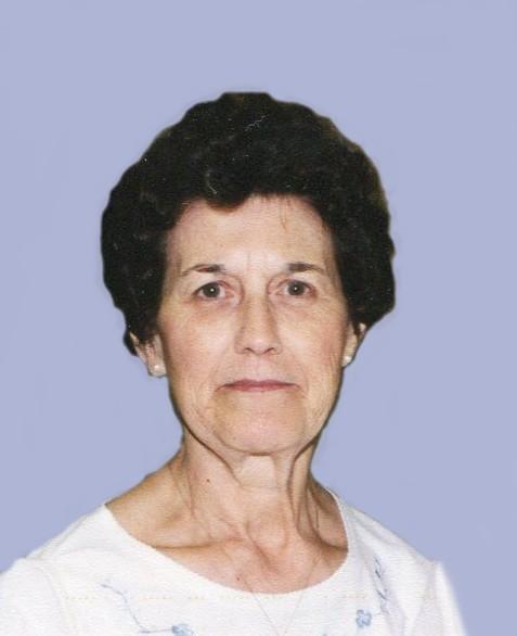 Arlene June Trahan