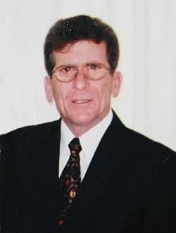 Jean-Maurice Bechard
