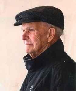 Arthur Edward Christie