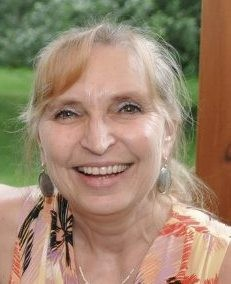 Sandra Marie Aylward