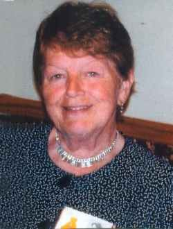 Pauline Mary Austin