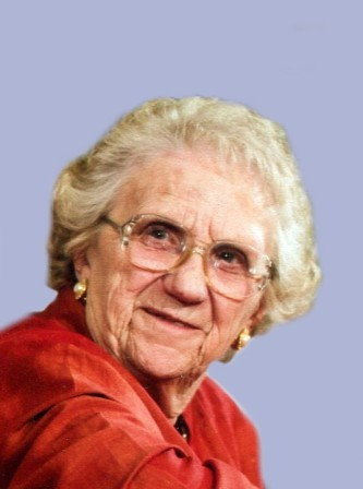 Ernestine Clark Cleland