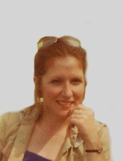 Linda Boudreau Jewell