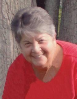Mary Elizabeth Gebo