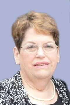 Patricia Ann Cross