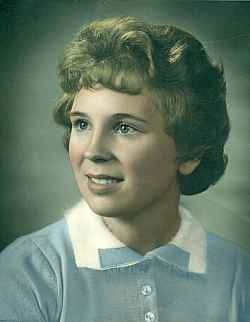 June Elizabeth Leach