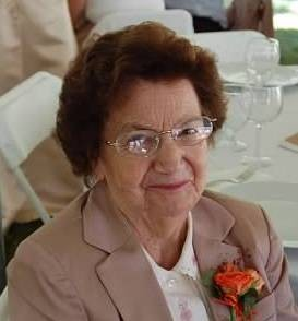 Madeleine L. Boudreau