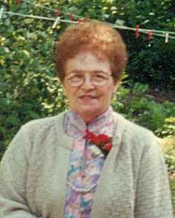 Mary B. St. Pierre