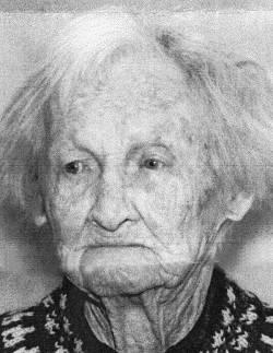 Margaret Neveau Silva