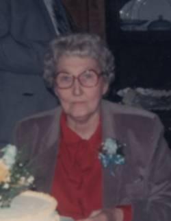 Eunice June Taylor
