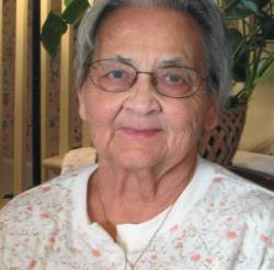 Helen M. Church