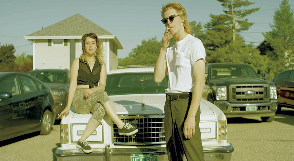 Steven Yardley Examines Love and Romance on the Pyros' New EP, 'Christian Mingle'