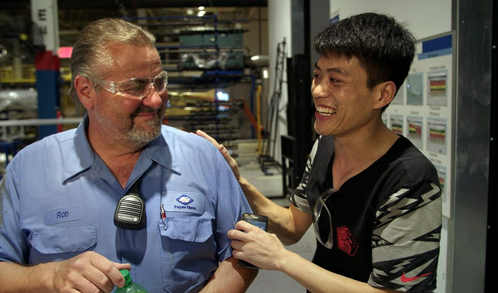 'American Factory' Offers an Enlightening Look at Culture Clash and the Future of Work