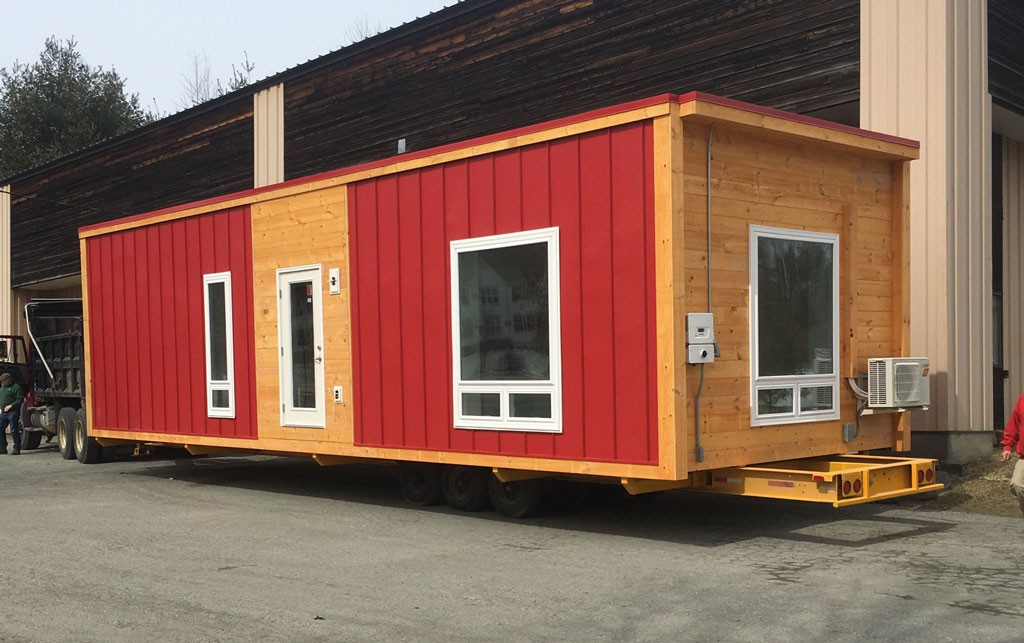 Prime Are Tiny Houses A Solution To Vermonts Housing Issues Home Interior And Landscaping Spoatsignezvosmurscom