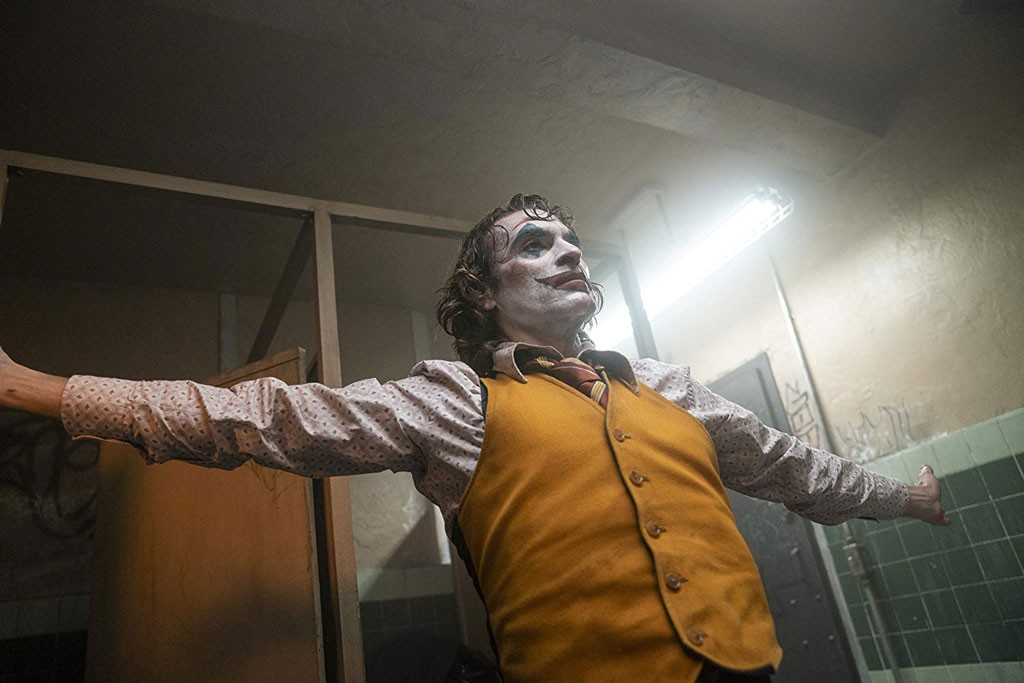 'Joker' Gets the Last Laugh on Its Audience