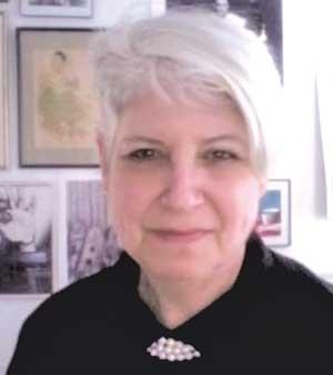 COURTESY OF LIZA COWAN