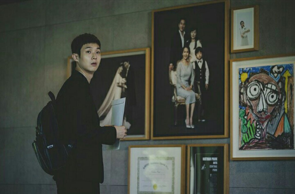 Bong Joon Ho S Acclaimed Satire Parasite Has Nothing Much To Say