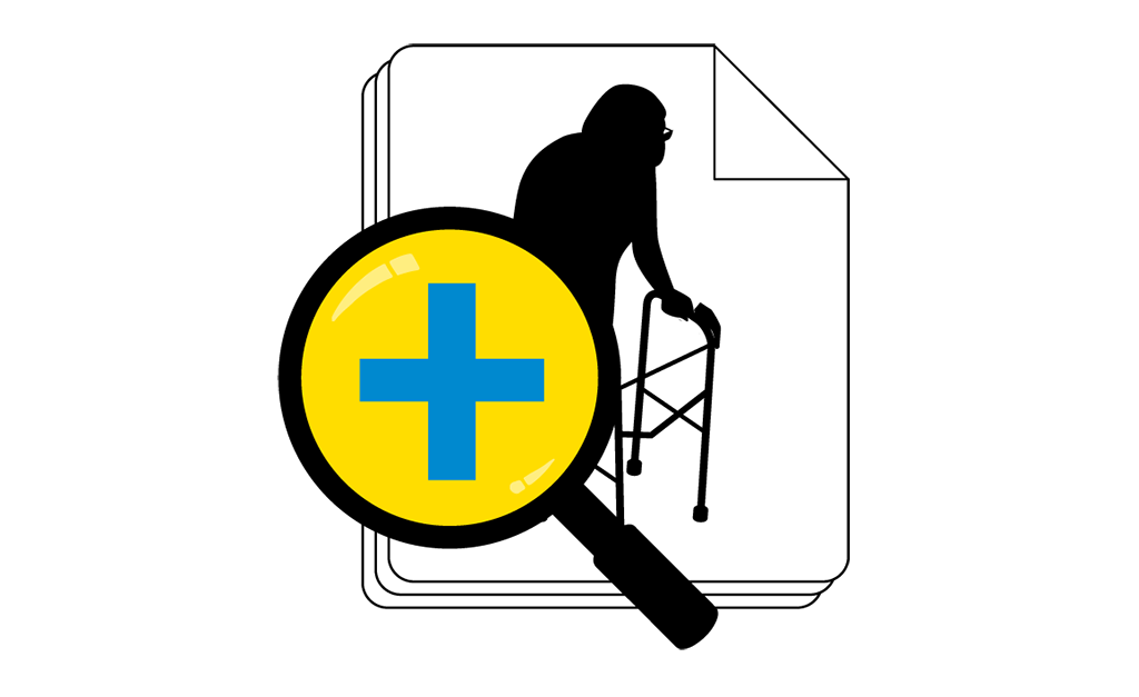 Eldercare in Vermont - cover