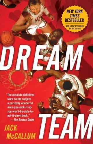 'Dream Team' by Jack McCallum