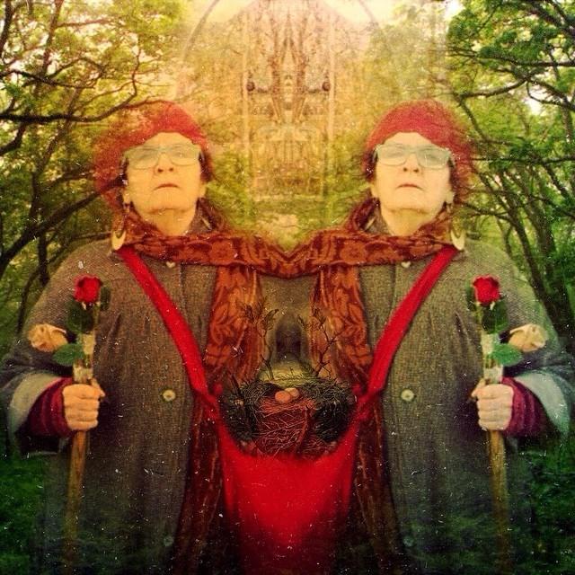 """Kathleen De Simone in """"Kathleen of Lands Beyond"""" - RACHEL HOOPER"""