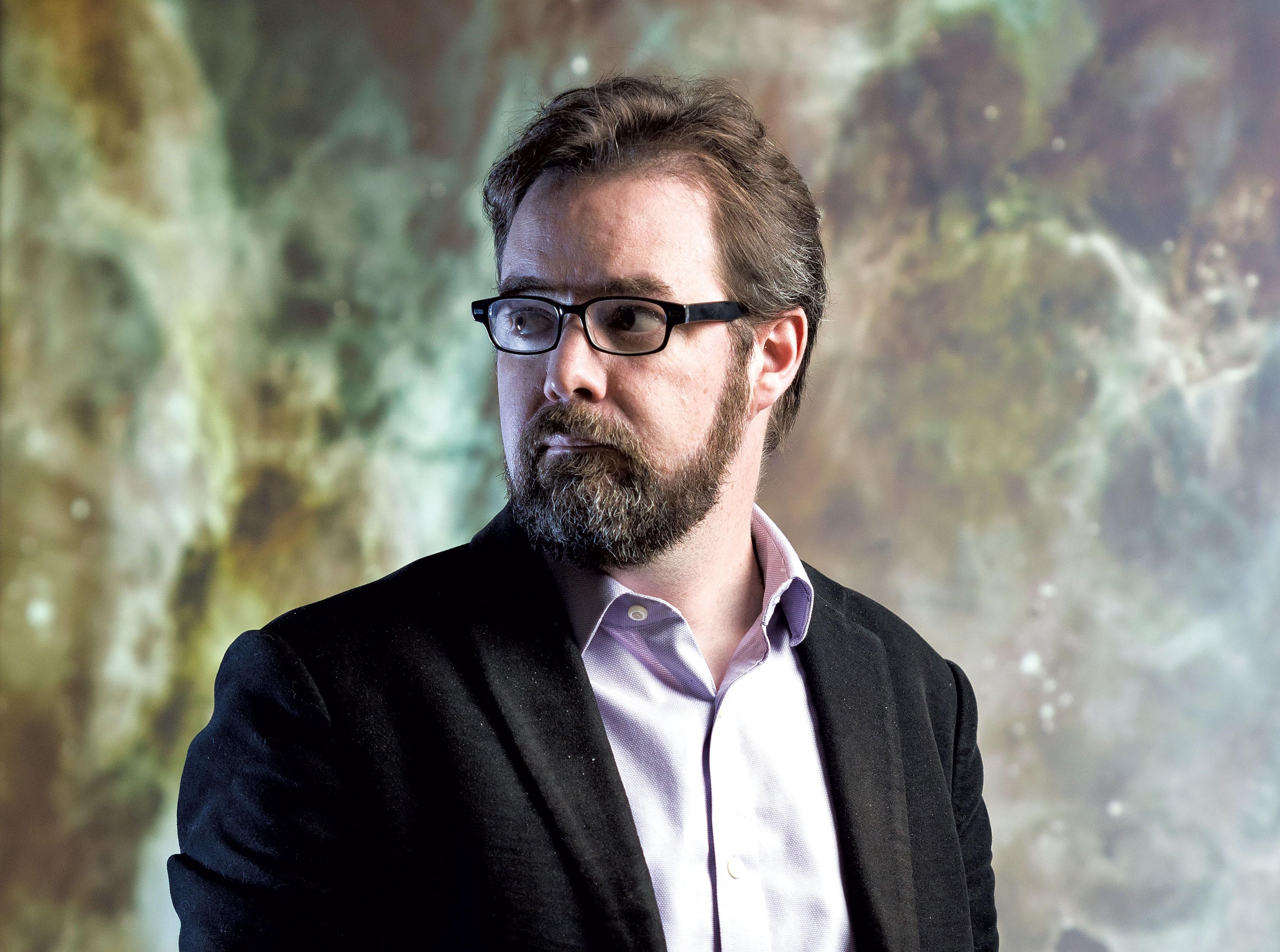 John O'Meara - OLIVER PARINI