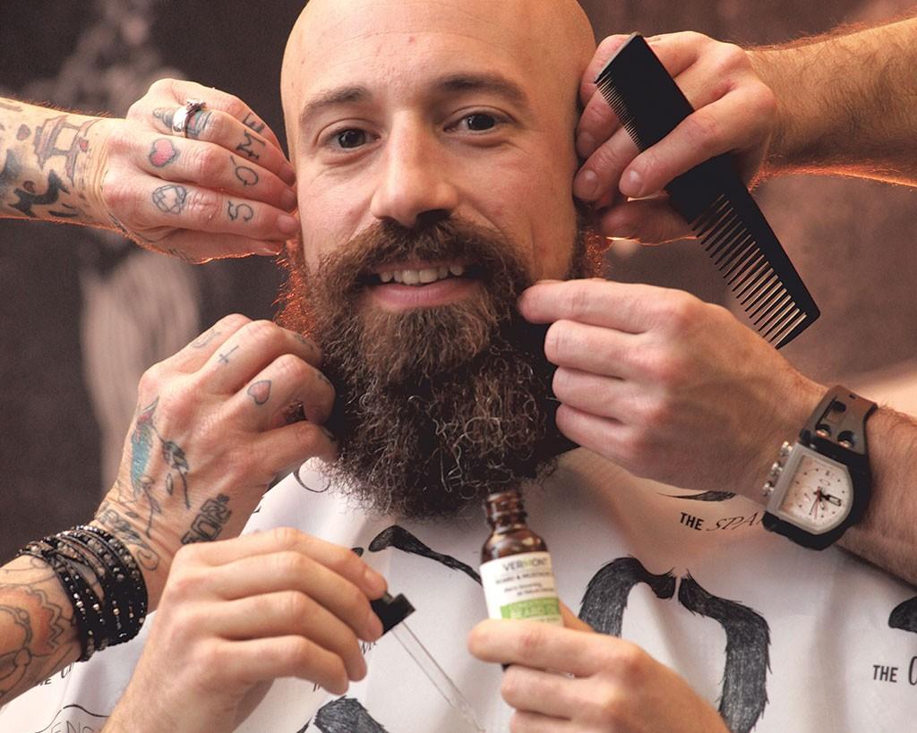 U Beard Beard Beautifie...