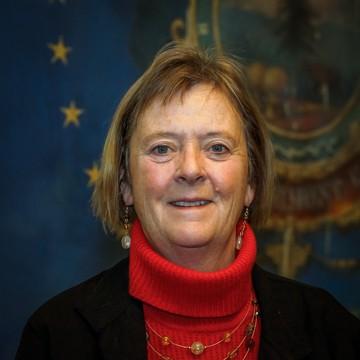 Rep. Mary Sullivan - COURTESY OF THE VERMONT LEGISLATURE