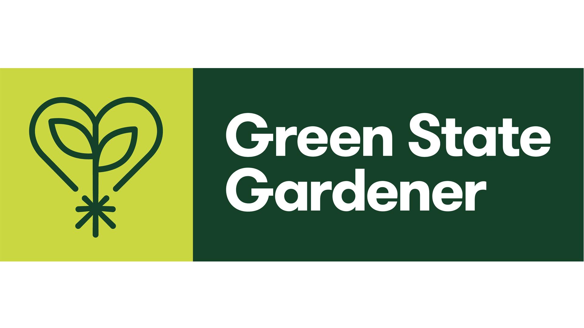 Green State Gardener