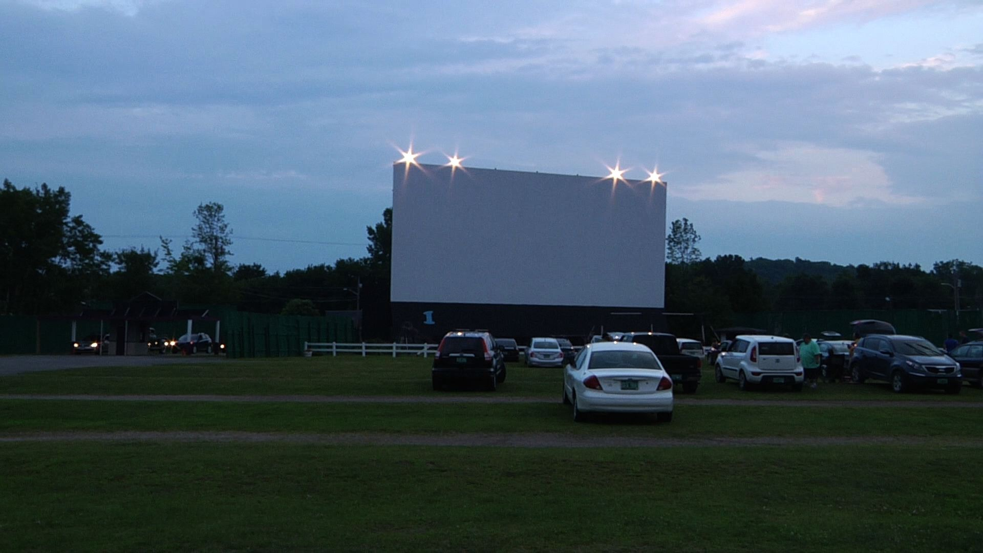 Sunset Drive In To Reopen Friday Live Culture