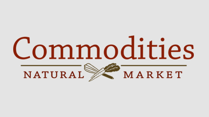 Commodities Natural Market
