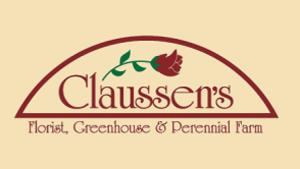 Claussen's Florist & Greenhouse