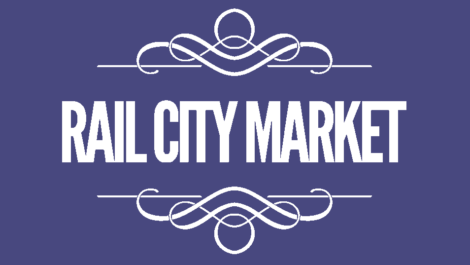 Rail City Market