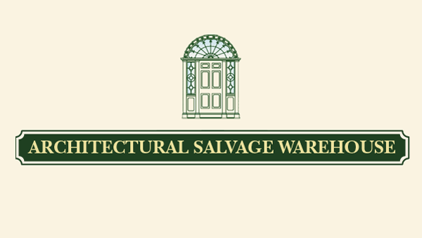 Architectural Salvage Warehouse