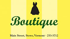 The Boutique Stowe