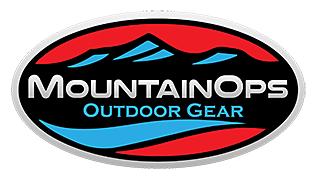 MountainOps Outdoor Gear