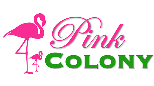 Pink Colony