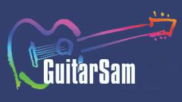 GuitarSam