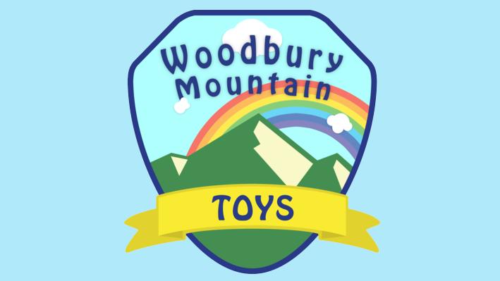 Woodbury Mountain Toys