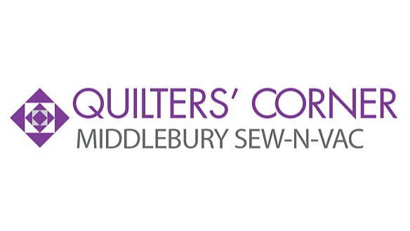 The Quilters' Corner at Middlebury Sew-N-Vac