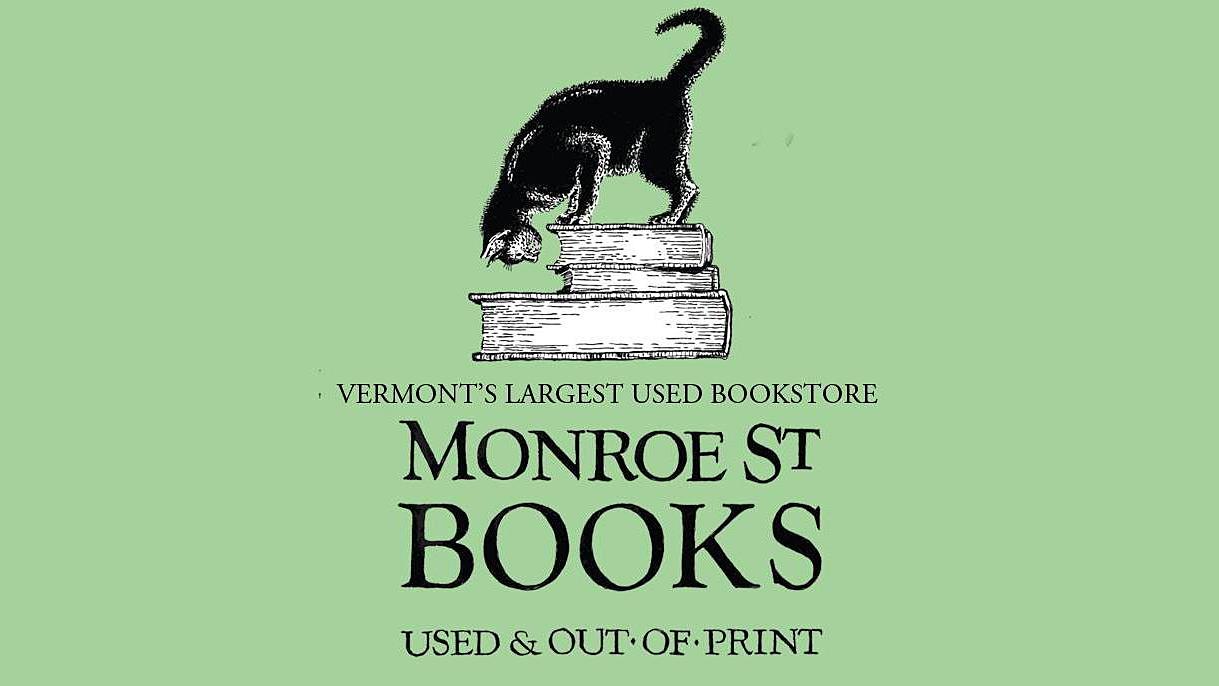 Monroe St. Books
