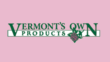 Vermont's Own Products