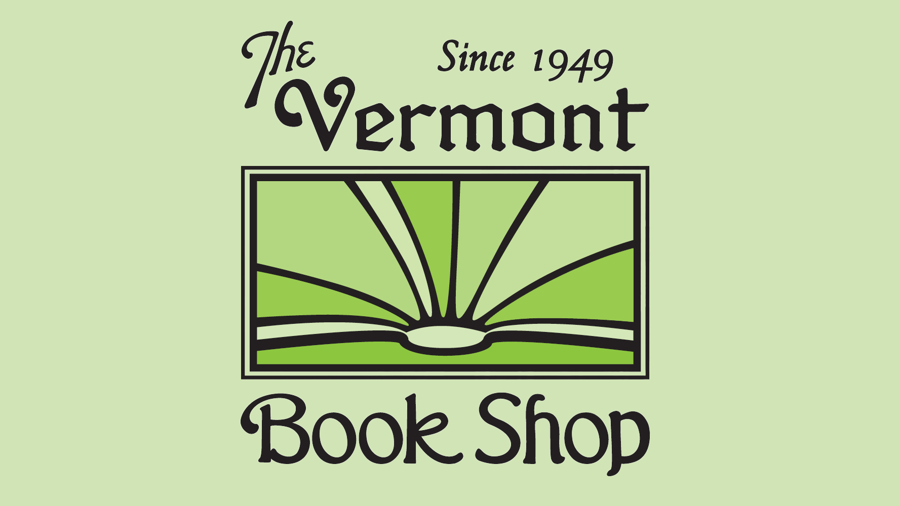 The Vermont Book Shop