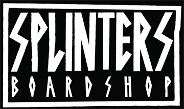 Splinters Boardshop