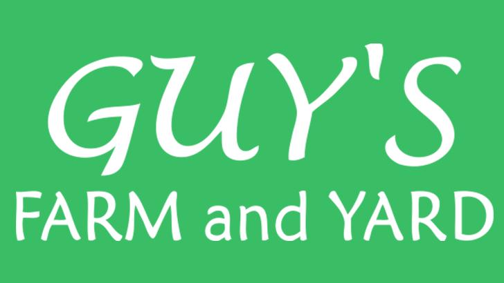 Guy's Farm & Yard (St. Albans)