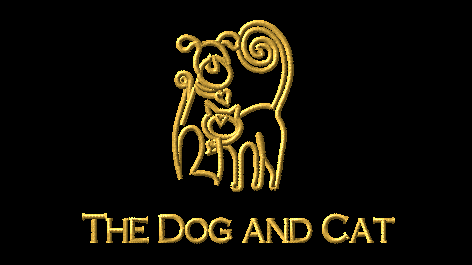 The Dog and Cat (Stowe)