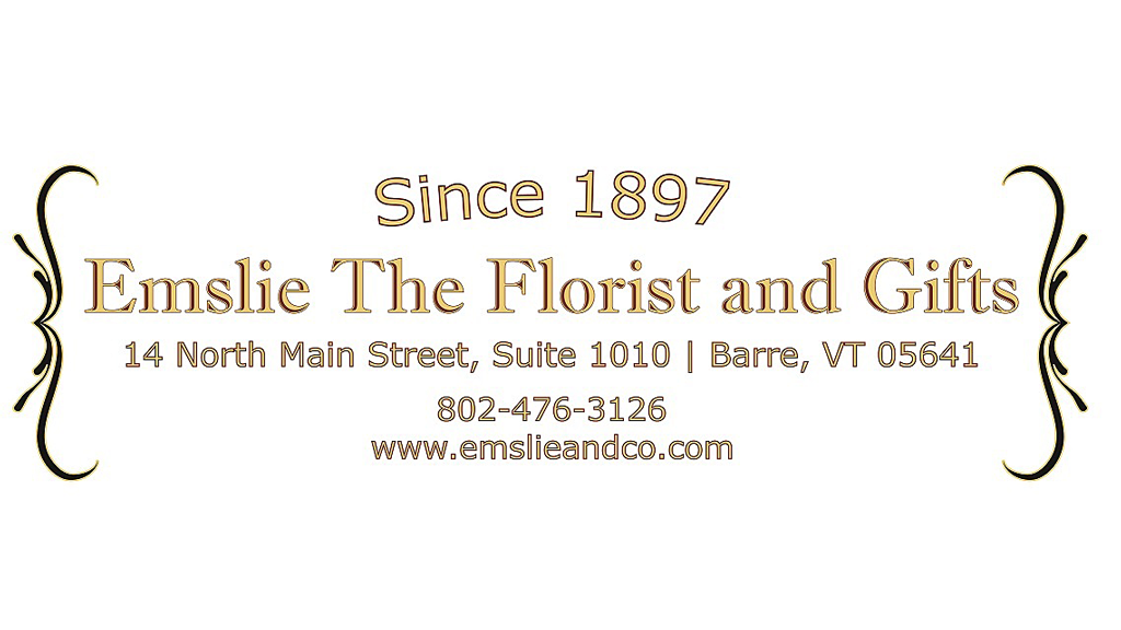 Emslie The Florist and Gifts