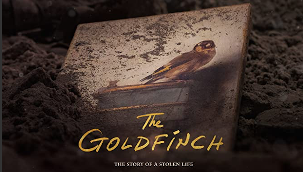 Couch Cinema: 'The Goldfinch'